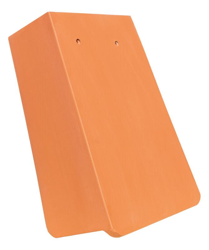 AMBIENTE jednoduchý tvar krajní taška pravá 1 1/4 s dlouhým bočním zalomením cca 11 cm
