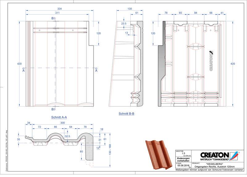 CAD soubor tašky HEIDELBERG pultová taška krajní pravá PultOGR-120