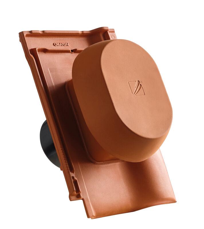 BAL Sanitární prostupová taška  DN 150/160 mm  Signum, včetně podstřešní průchodky