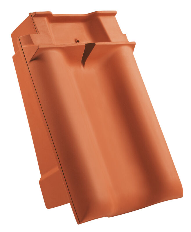 PRE podhřebenová taška odvětrávací krajní pravá