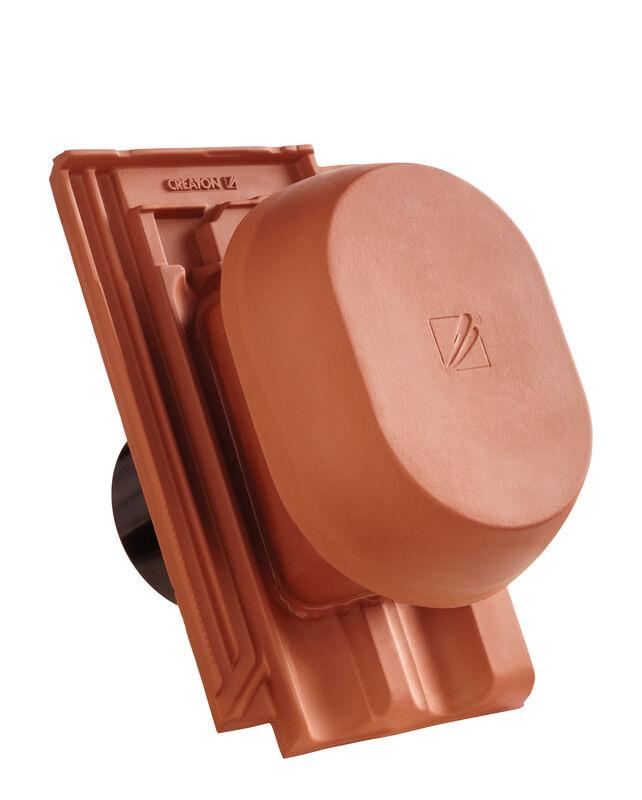 RAT HÖN Sanitární prostupová taška  DN 150/160 mm  Signum, včetně podstřešní průchodky