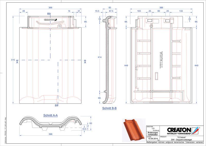 CAD soubor tašky TITANIA taška s dvojitou naválkou DWZ