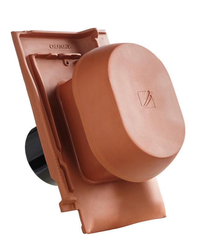 FUT Sanitární prostupová taška  DN 150/160 mm  Signum, včetně podstřešní průchodky
