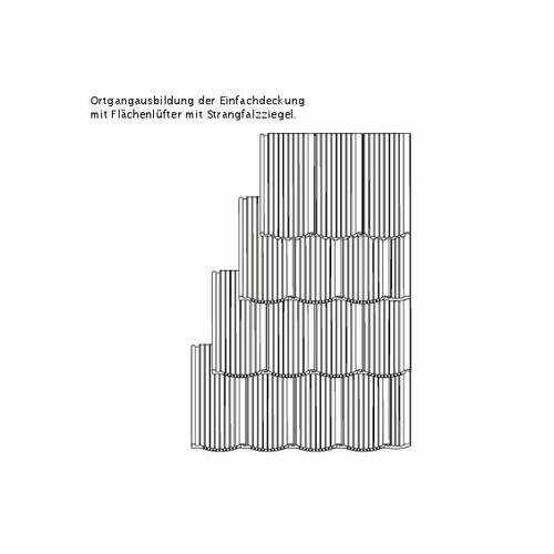 Technický výkres tašky PROFIL OGAusbildung-Laengshalber