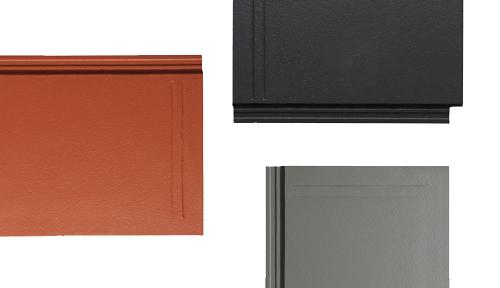 Betonové střešní tašky CREATON - Paleta trvanlivých barev