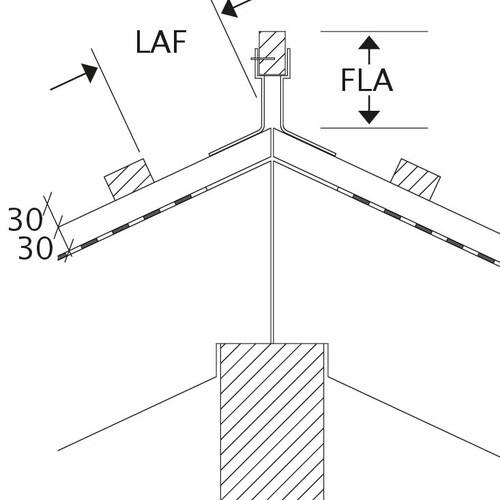 Technický výkres tašky všechny modely LAF-FLA