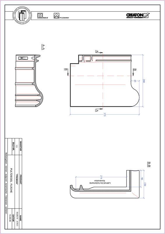 CAD soubor tašky PREMION pultová taška PULT