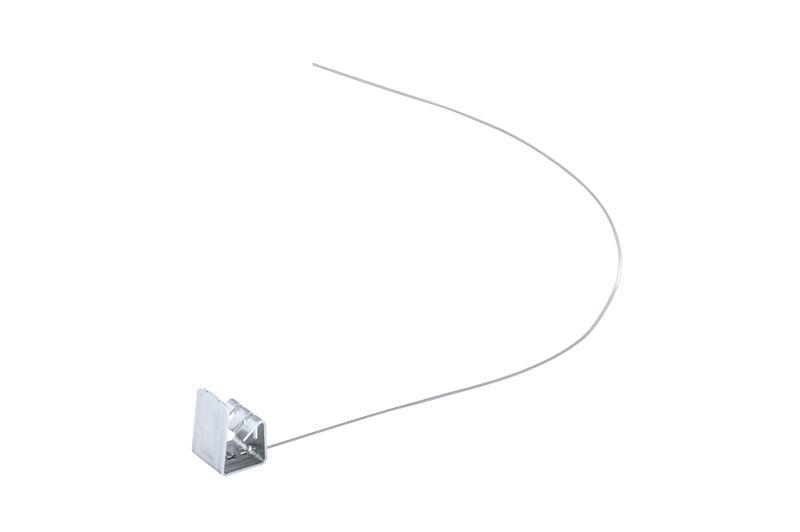 Příchytka řezených tašek 10-13 mm