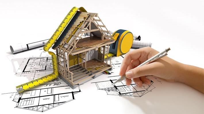 Dokumenty pro architekta