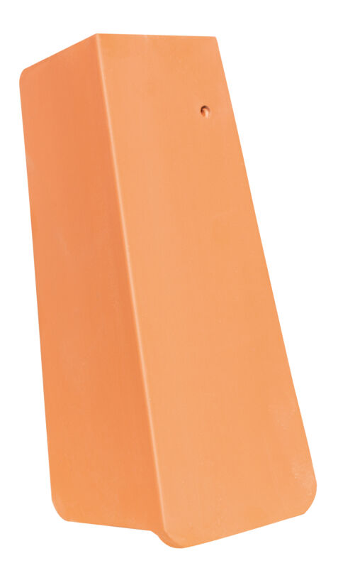 AMBIENTE jednoduchý tvar krajní taška pravá 3/4 s dlouhým bočním zalomením cca 11 cm