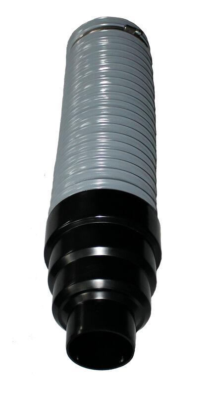 Univerzální flexibilní hadice DN 150/ 160