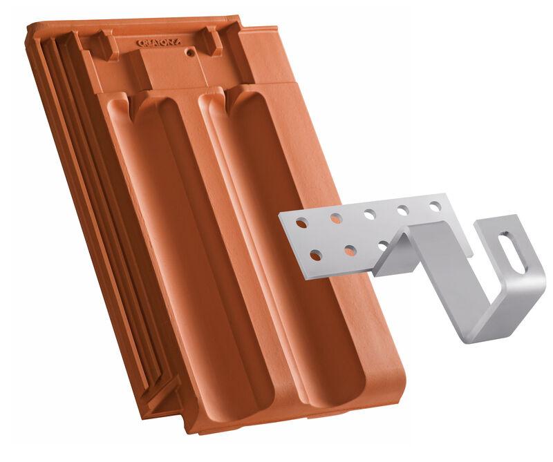 MAG držák pro systém slunečních baterií lať 30